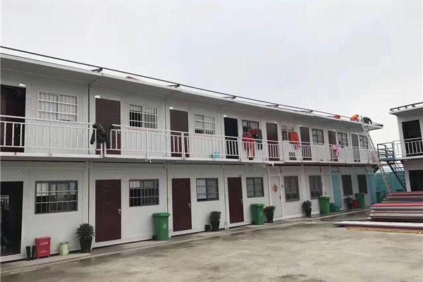 深圳集裝箱生產廠家
